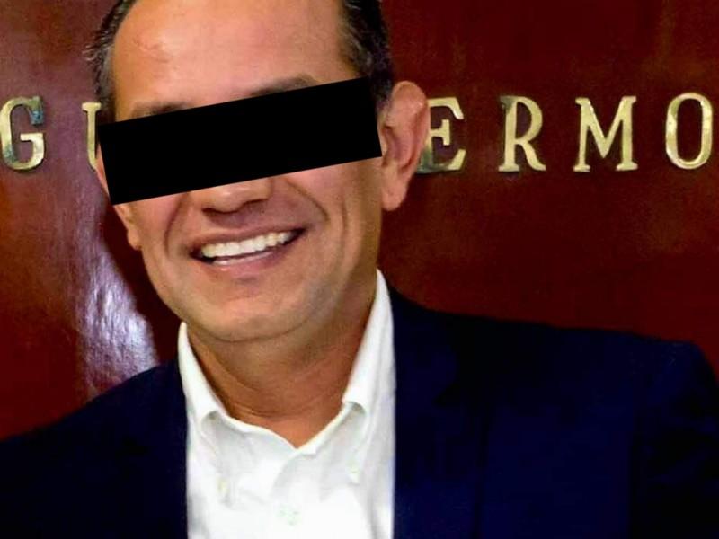 Impugnará Fiscalía Nayarit resolución de juez en caso Pedro Enriquez
