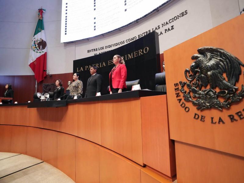 Impulsarán en el Senado Ley Abril Pérez