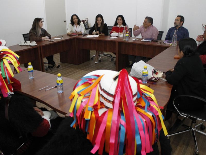 Impulsarán turismo en pueblos indígenas