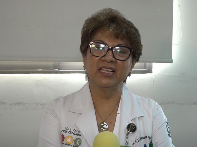 IMSS abrió atención médica los domingos