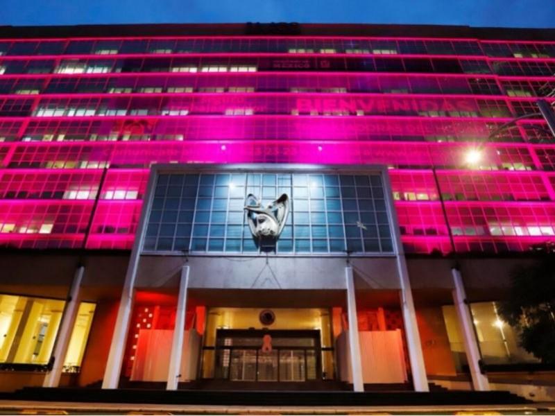 IMSS brinda apoyo integral a pacientes con cáncer de mama