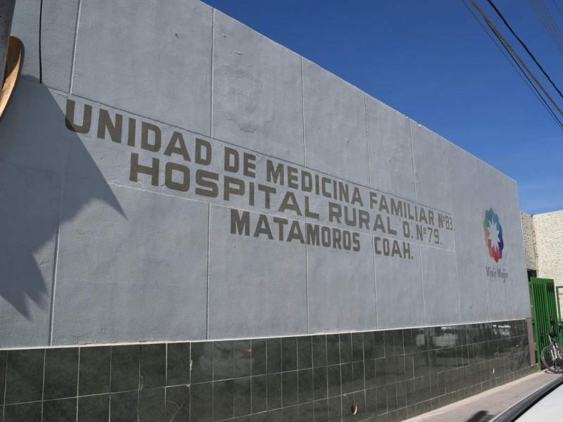 IMSS Coahuila ofrece cirugías reconstructivas