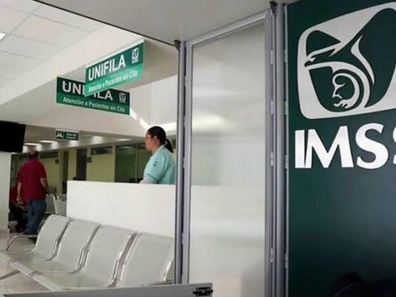 IMSS establece protocolo de salud para personal médico