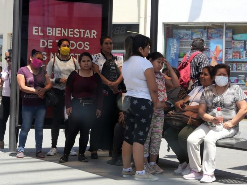 IMSS pide no bajar guardia para regresar a normalidad