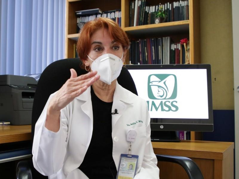 IMSS investiga si la vitamina D protege ante COVID-19