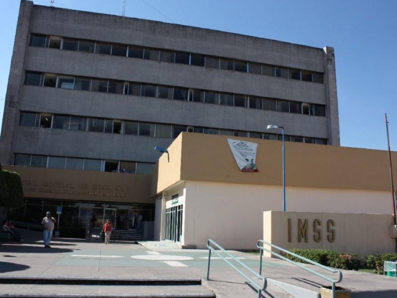 IMSS Nayarit desmiente saturación de sus hospitales por pacientes Covid