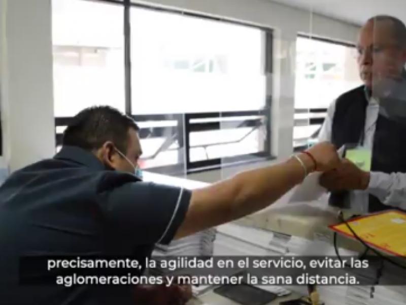 IMSS pide donadores de sangre para pacientes oncológicos