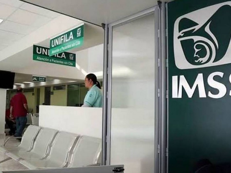 IMSS prepara 70 hospitales para atender Coronavirus