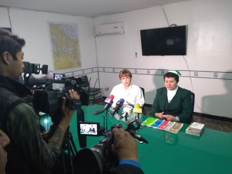 IMSS Puebla llama a evitar enfermedades con PREVENIMSS