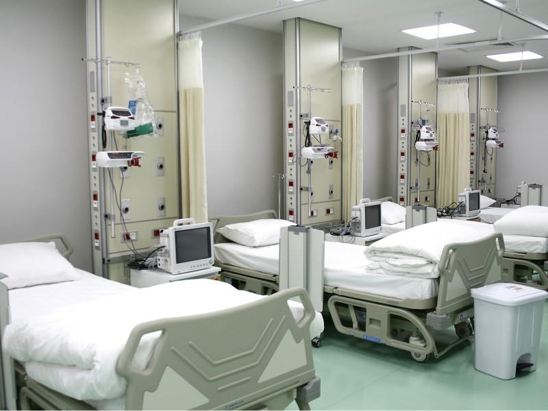 IMSS realiza reconversión hospitalaria en 8 estados