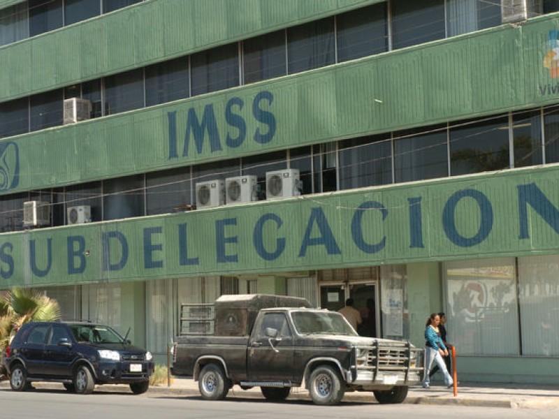 IMSS reporta 27 denuncias por bajos sueldos
