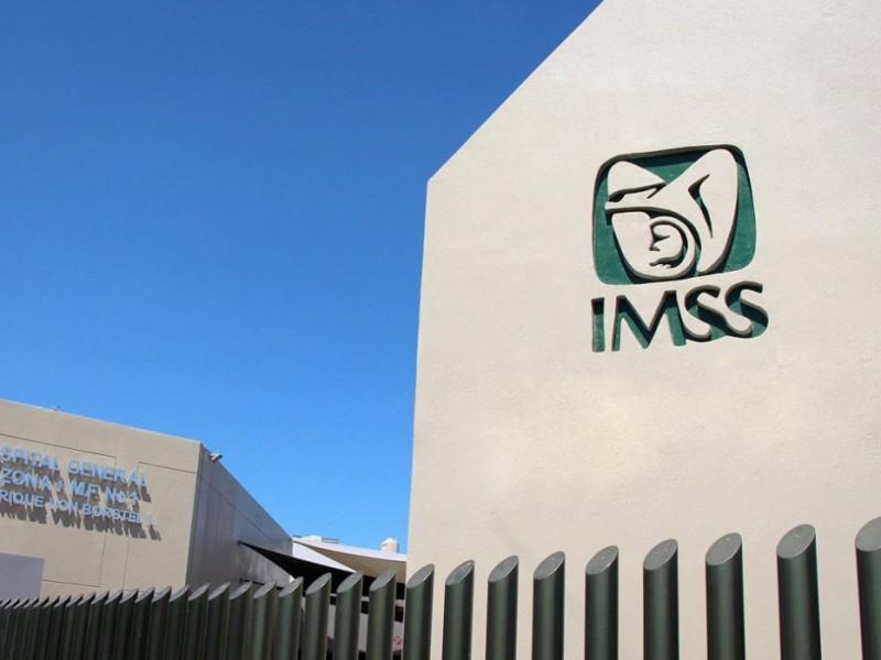 IMSS toma medidas preventivas para grupos vulnerables por Covid-19