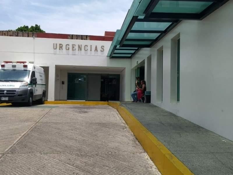 IMSS Zamora es habilitado como hospital híbrido para pacientes COVID