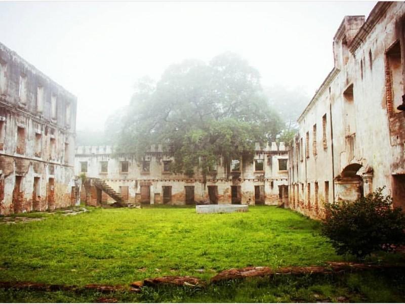 INAH actualizará catálogo nayarita de monumentos históricos