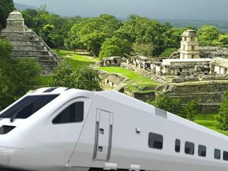 INAH prepara rescate arqueológico en ruta maya