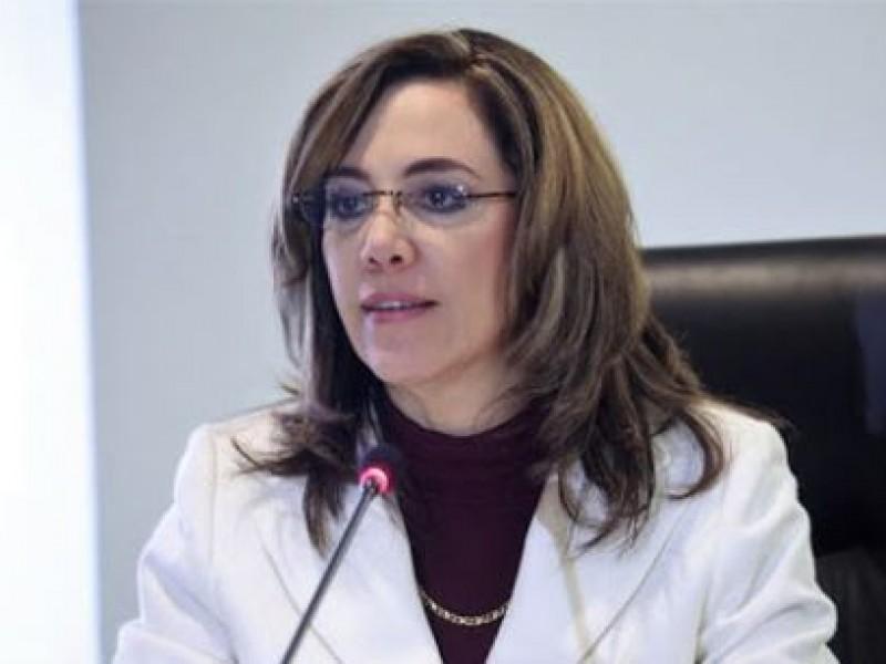 INAI elige a Blanca Lilia Ibarra Cadena como nueva presidenta