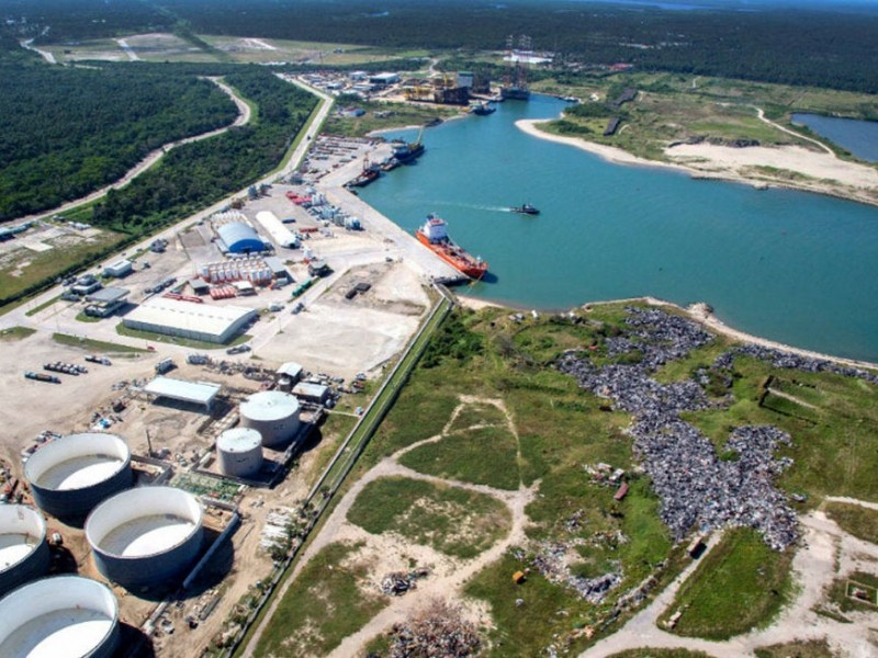 INAI ordena a Sener dar información de refinería
