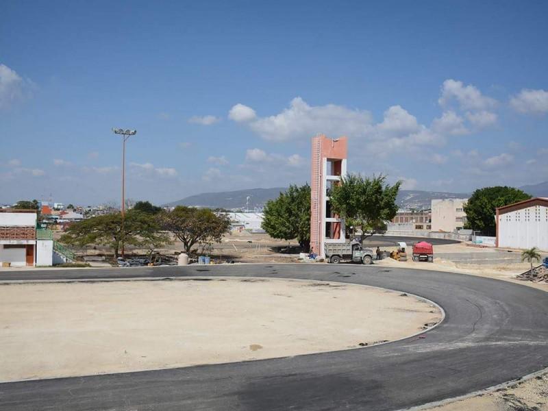 Inauguran Centro de Alto Rendimiento en Chiapas