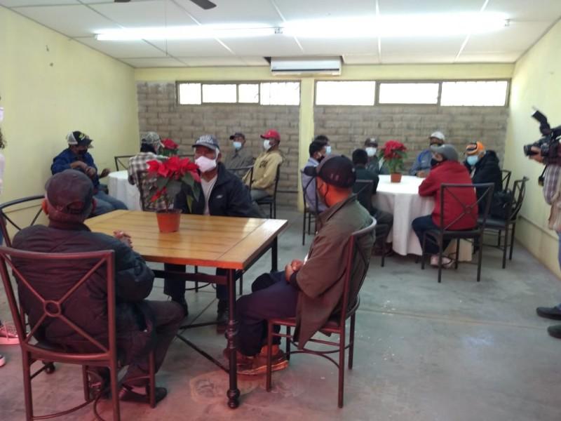 Inauguran Centro Galilea para personas en situación de calle