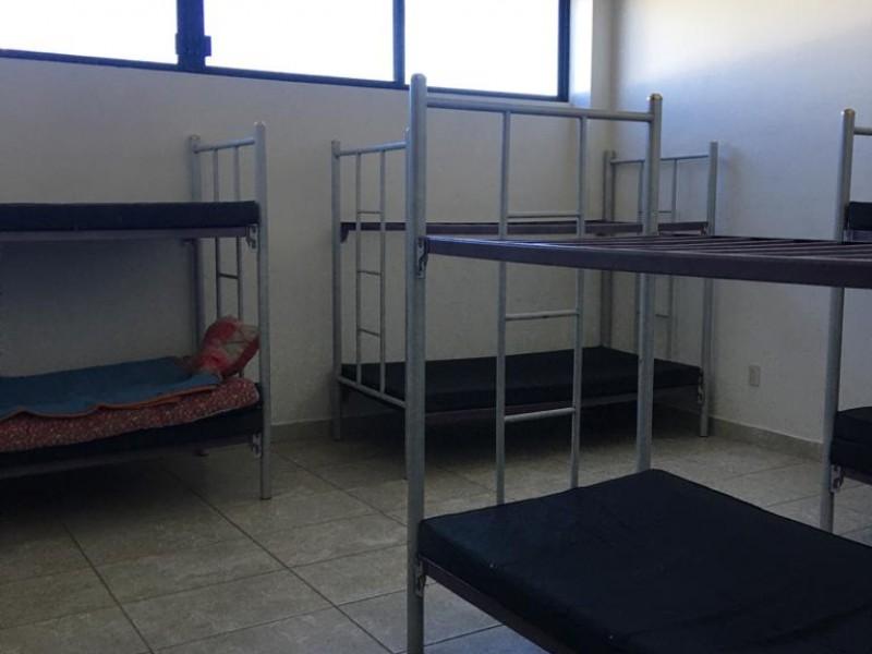 Inauguran dormitorios para Policía de Seguridad Vial