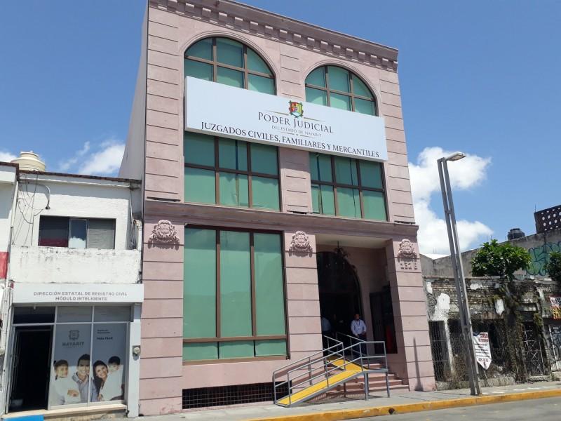 Inauguran edificio del TSJ para evitar pagar renta