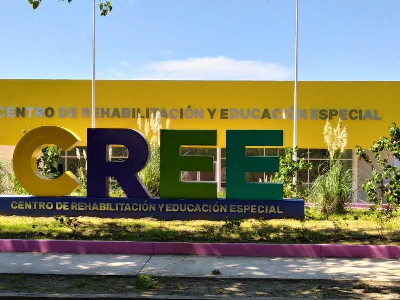 Inauguran el nuevo CREE de Nayarit