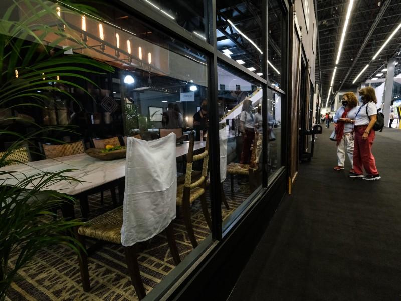 Inauguran Expo Mueble