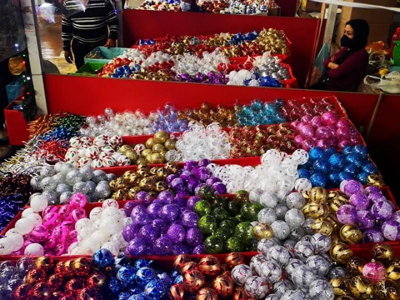 Inauguran Feria de la Esfera en Tlalpujahua