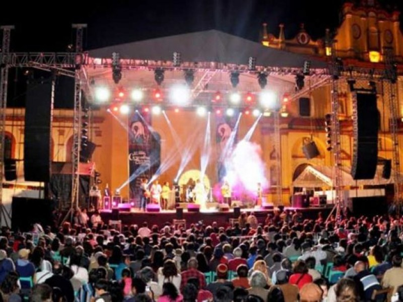 Inauguran Festival Internacional Cervantino