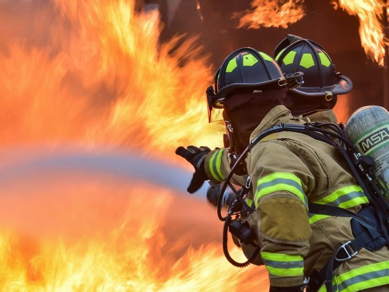 Incendio Hospital Covid Egipto: 7 muertos