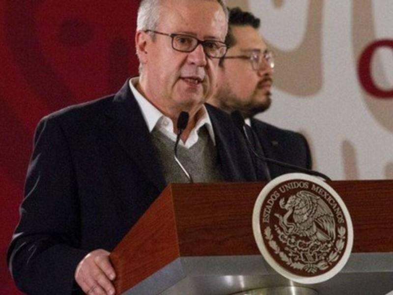 Incertidumbre genera renuncia de Urzúa a empresarios chiapanecos