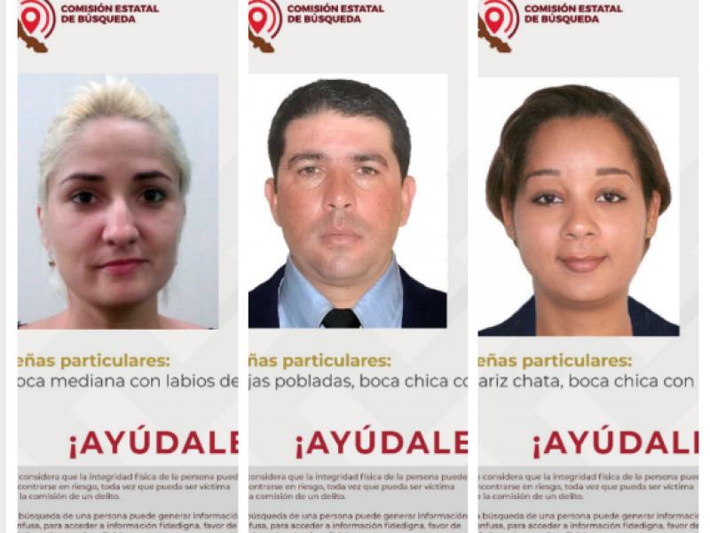 Incertidumbre y especulaciones ante presunta desaparición de estudiantes cubanos