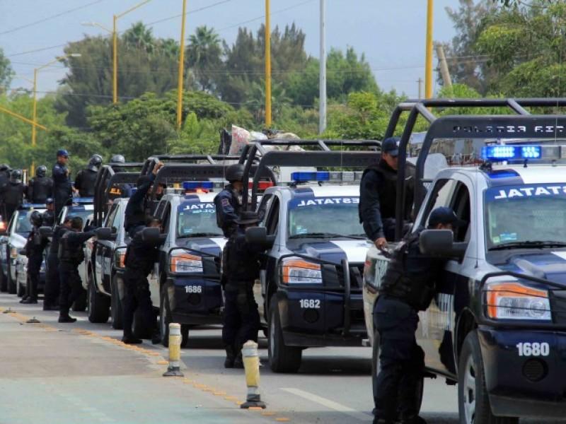 Incidencia delictiva de Oaxaca, por debajo de la media nacional