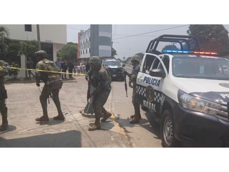 Incidentes Violentos no Deben Alarmar a Población: JAM