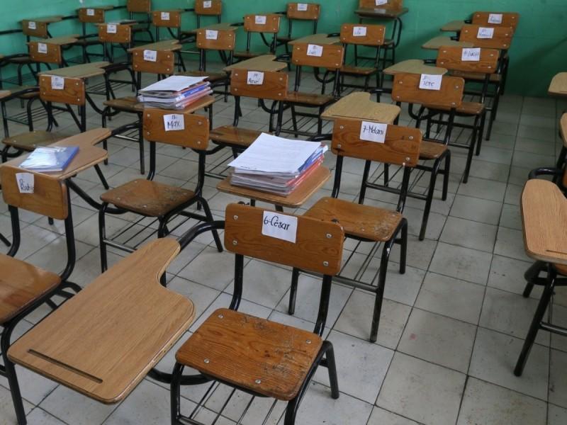 Incierto aún el regreso a clases presenciales en Nayarit