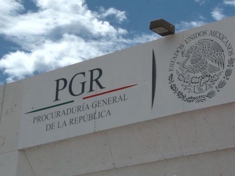 Incinera PGR narcóticos en Tamaulipas