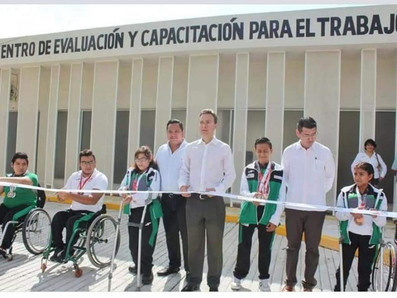 Inclusión laboral en Chiapas