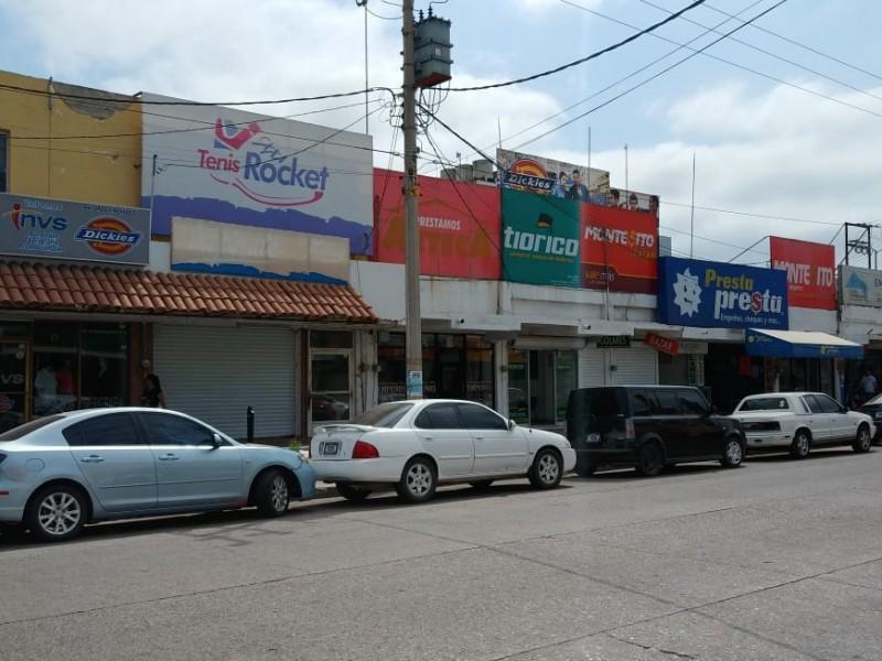 Inconforma apertura venta de artículos no esenciales en tiendas autoservicio