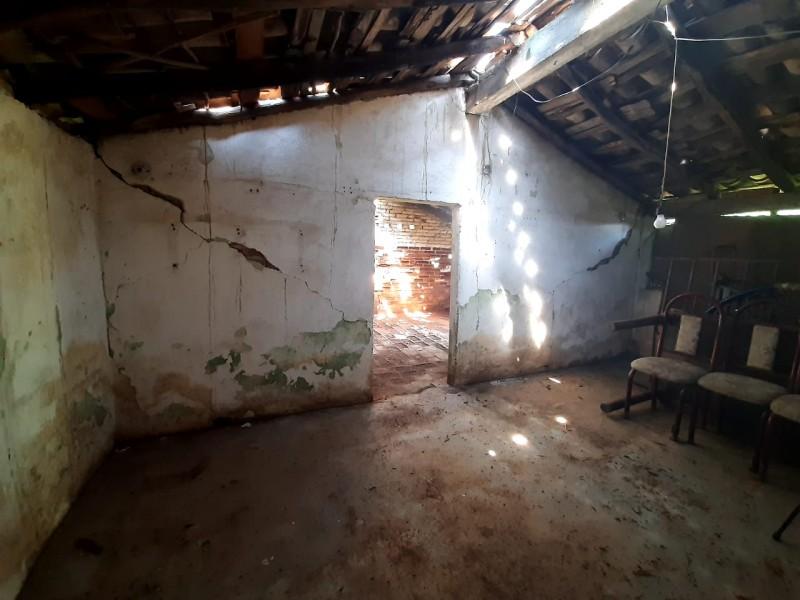 Inconforma entrega de recursos para reconstrucción en Santa Gertrudis Miramar
