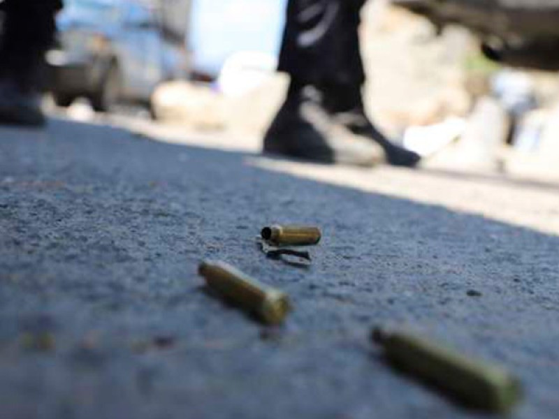 Incrementa 16% el homicidio doloso en Sonora