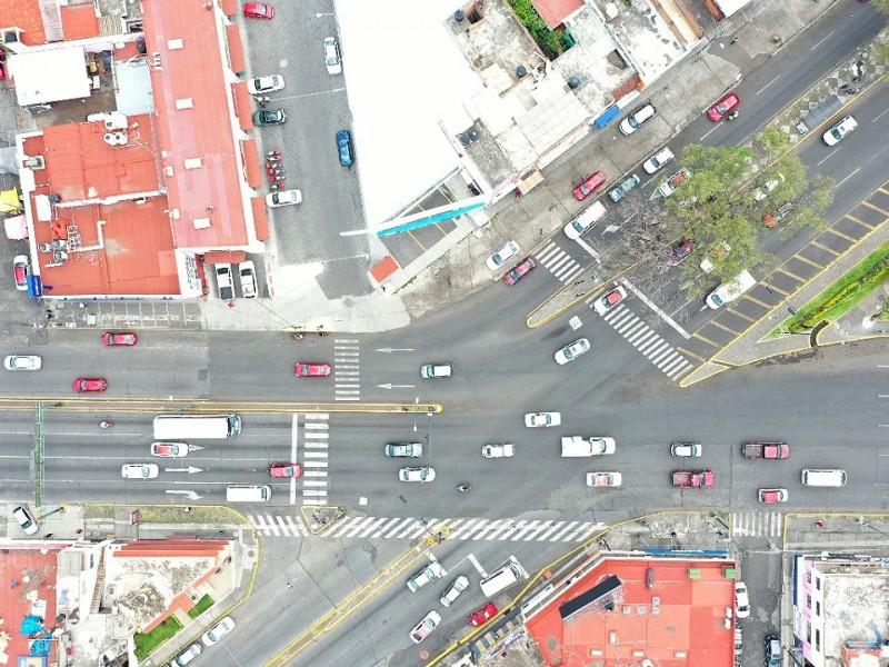 Incrementa 30% Movilidad en Morelia;ciudadanos no se quedan en casa