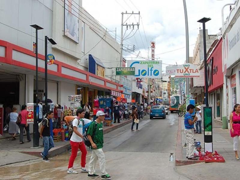 Incrementa 46% economía informal en Chiapas