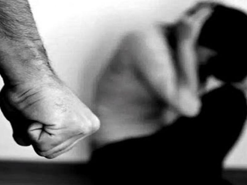 Incrementa 80% en el país la violencia contra la mujer