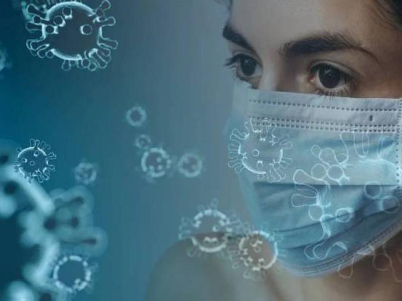 Incrementa a 1378 casos confirmados de contagio de COVID-19