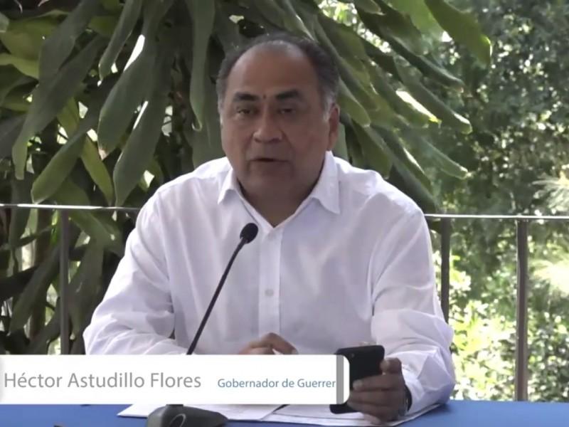 Incrementan a 5 los casos confirmados de Covid-19 en Guerrero