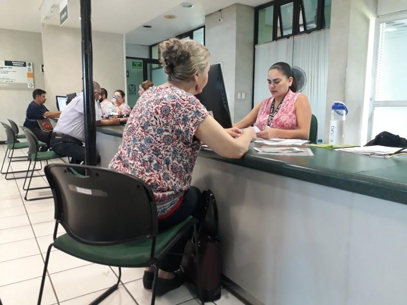 Incrementa afiliación de empleadas del hogar al 50%:IMSS