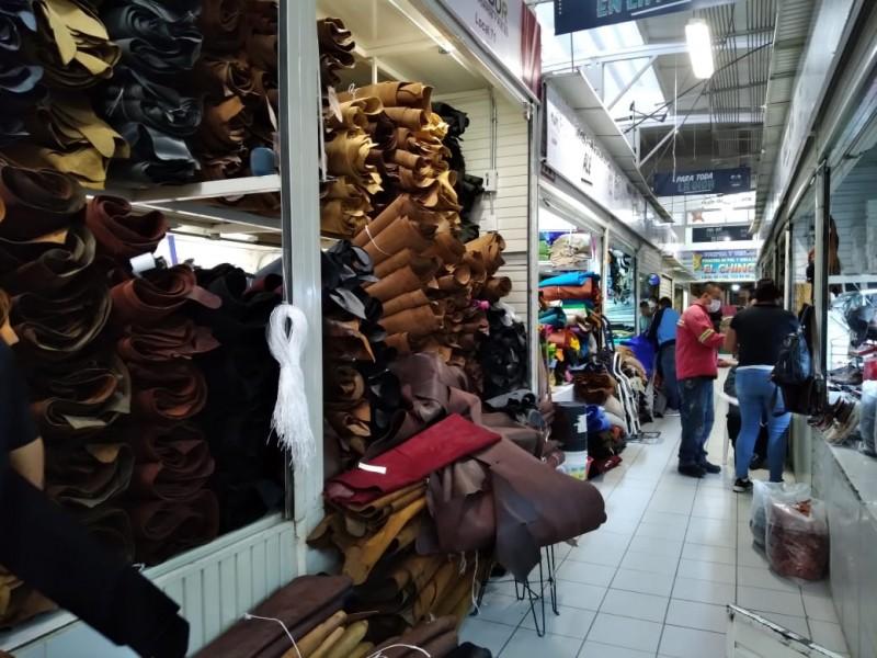 Incrementa costo de cuero y calzado debido a importaciones