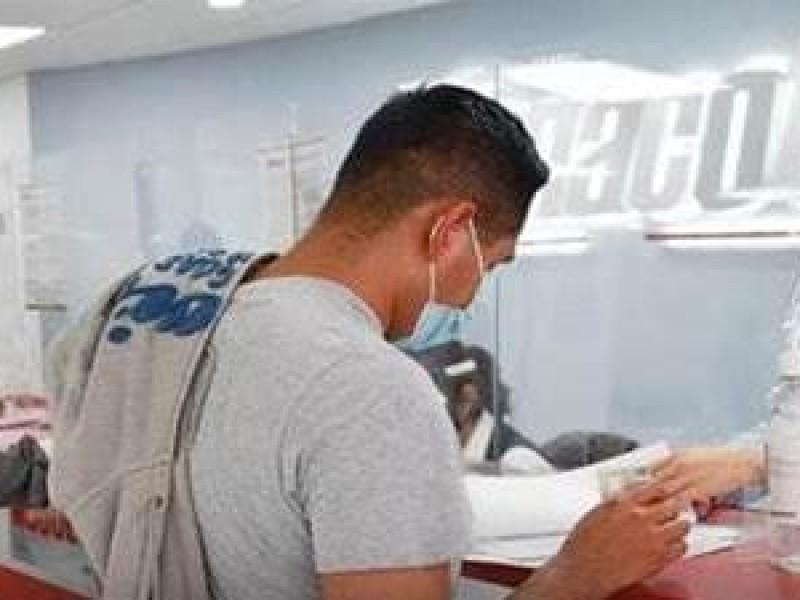 Incrementa demanda de créditos ante pandemia en Chiapas