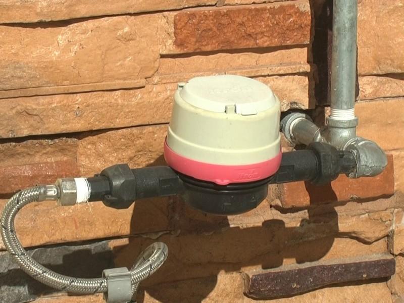Incrementa el consumo de agua potable en las viviendas, JIAPAZ