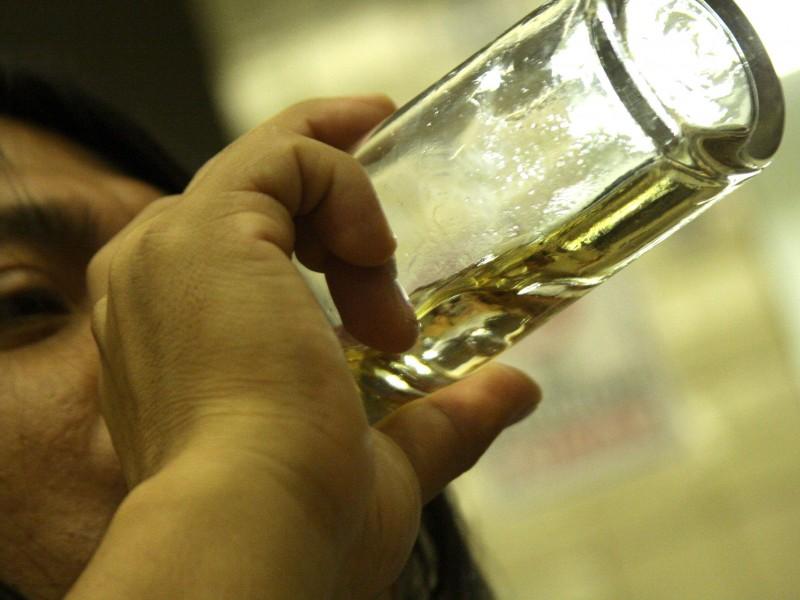 Incrementa consumo de drogas y alcohol durante la pandemia.